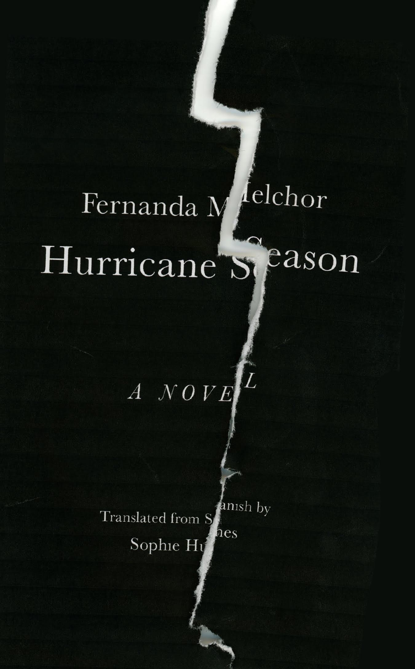 Hurricanecover